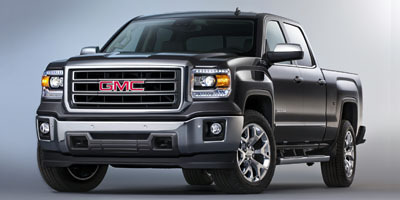 2014 GMC Sierra 1500 in Arlington