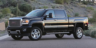 2015 GMC Sierra 2500HD in Arlington