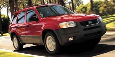 2003 Ford Escape in Arlington