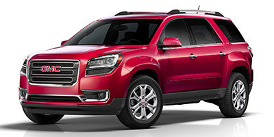 2014 GMC Acadia in Arlington