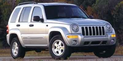 2002 Jeep Liberty in Arlington