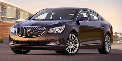 2014 Buick LaCrosse in Arlington