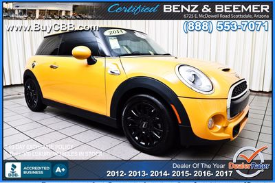 2014 MINI Hardtop in Scottsdale
