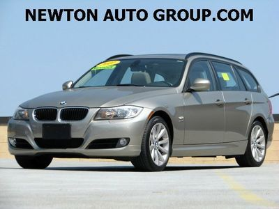 2011 BMW 3 Series in Newton