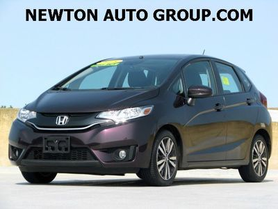 2015 Honda Fit in Newton