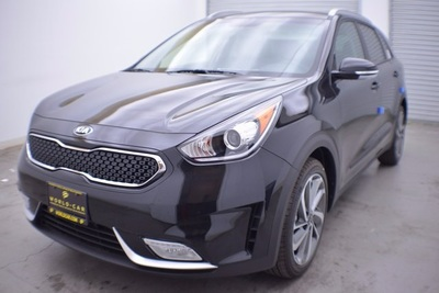 2017 Kia Niro in San Antonio