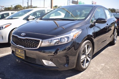2017 Kia Forte in San Antonio