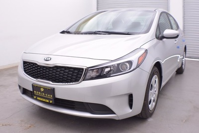 2018 Kia Forte in San Antonio