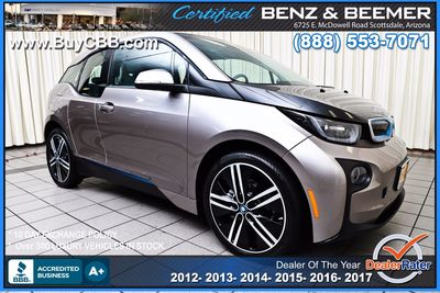 2014 BMW i3 in Scottsdale