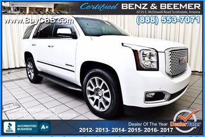 2016 GMC Yukon in Scottsdale