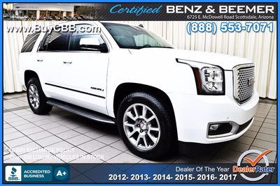 2015 GMC Yukon in Scottsdale
