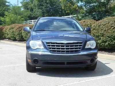 2007 Chrysler Pacifica in Louisville