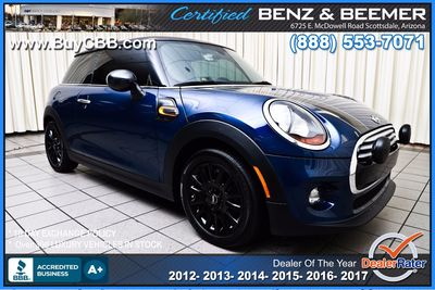 2014 MINI Cooper Hardtop in Scottsdale