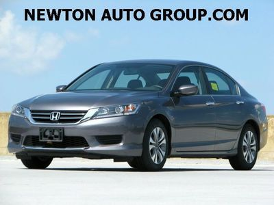2015 Honda Accord in Newton
