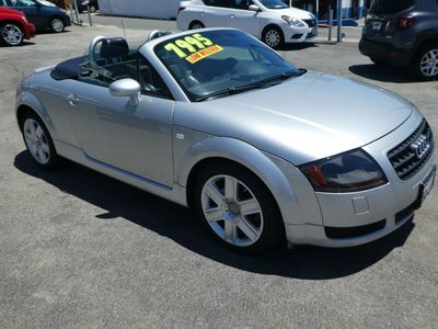 2004 Audi TT in Hermosa Beach